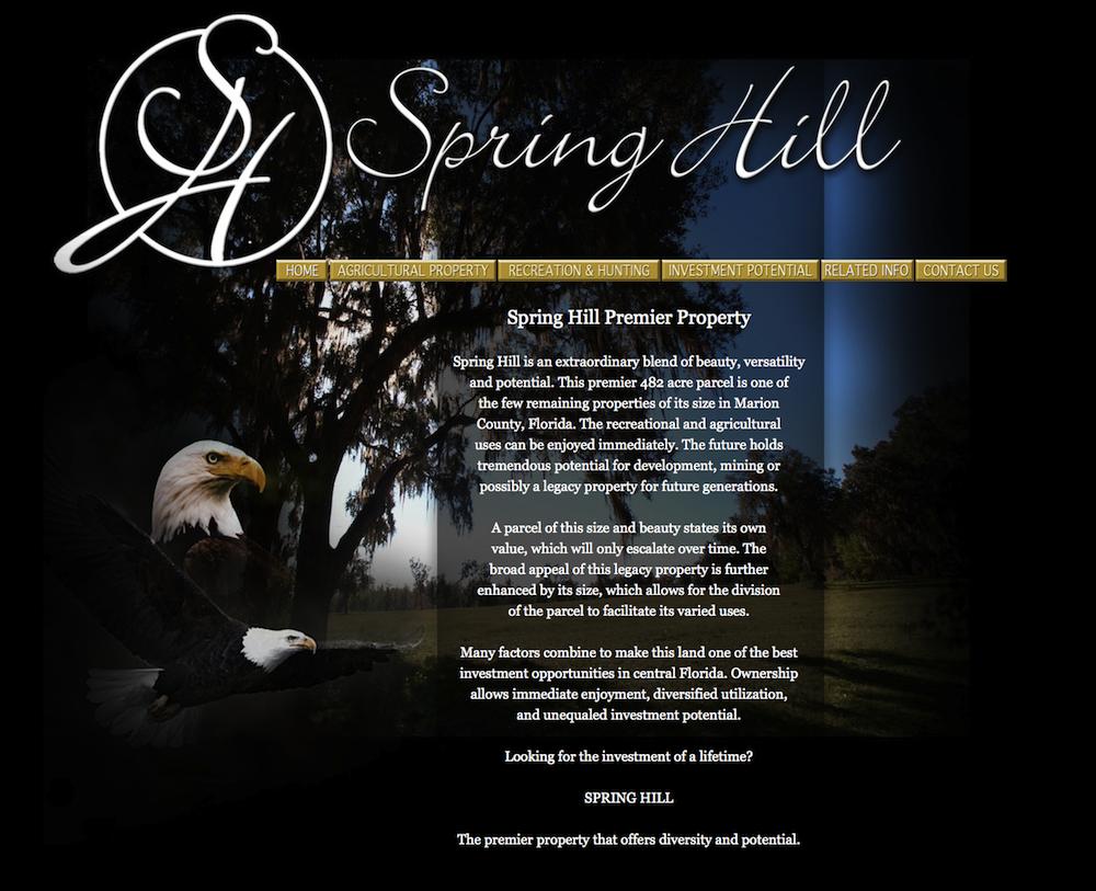 springhillpremiereproperty.com